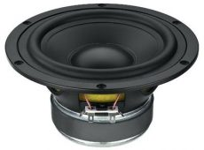 SPH-6M, , HiFi bass-midrange speakers